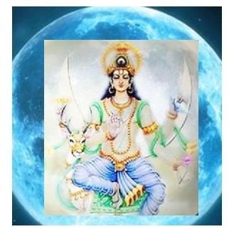 चंद्र देव का कुंडली में अच्छी स्थिति में होना बहुत आवश्यक है-It is very important for the moon god to be in a good position in the horoscope.